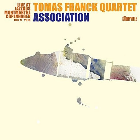 Thomas Franck - Association:Live (CD) - image 1 of 1