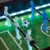 REC-TEK Table Top Lighted Foosball - image 4 of 4