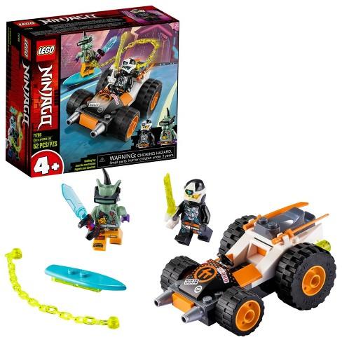 LEGO NINJAGO Cole's Speeder Car Ninja Building Kit 71706 - image 1 of 4