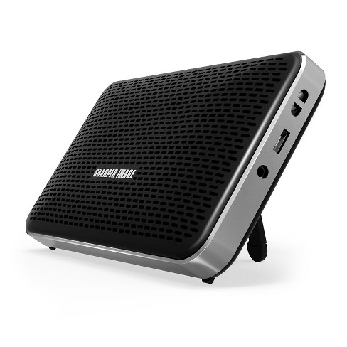 Sharper Image Super Slim Wireless Speaker Target