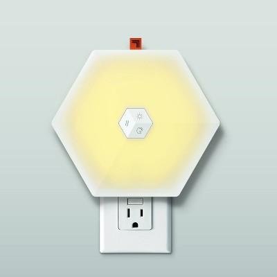 Night Light Plug In Diffuser