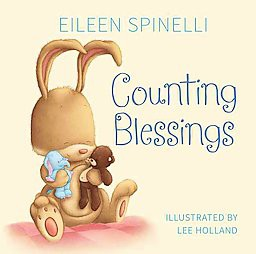 Counting Blessings (Hardcover)(Eileen Spinelli)