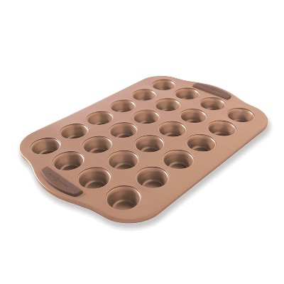 Nordic Ware Freshly Baked Mini Muffin Pan