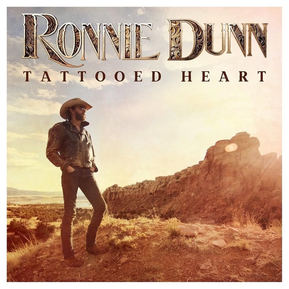 Ronnie Dunn - Tattooed Heart