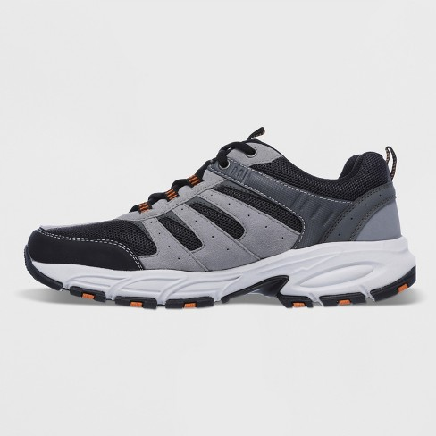 0eeb50485b9 Men s Sport Designed By Skechers Feint Athletic Sneakers - Gray   Target