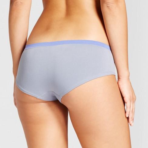 355048c5a7f7 Women's Seamless Hipster - Xhilaration™ -... : Target