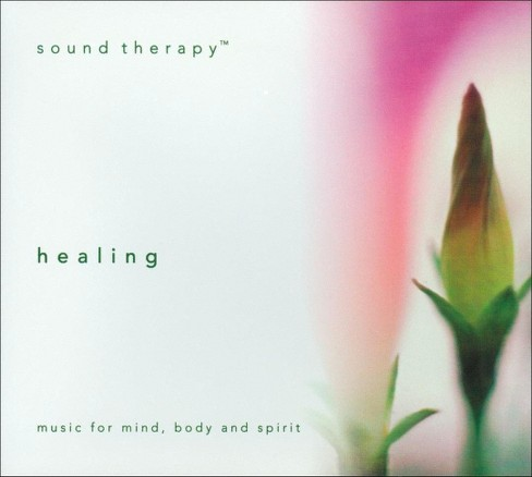 David lyndon huff - Sound therapy:Healing (CD) - image 1 of 1