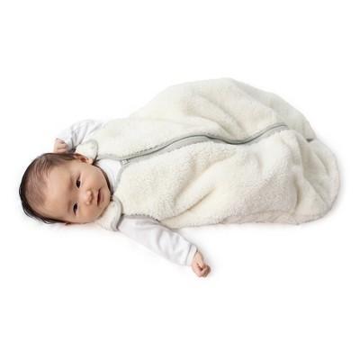 Swaddle Wrap baby deedee Ivory