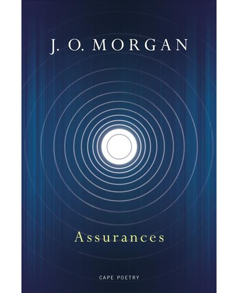 Assurances -  by J. O. Morgan (Paperback) - image 1 of 1