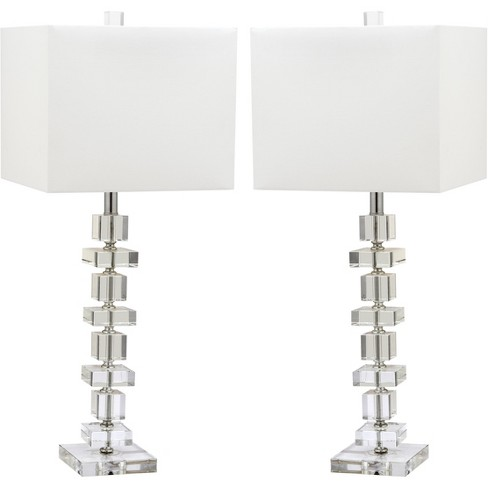 Prita Table Lamp (Set Of 2) - Safavieh® - image 1 of 5
