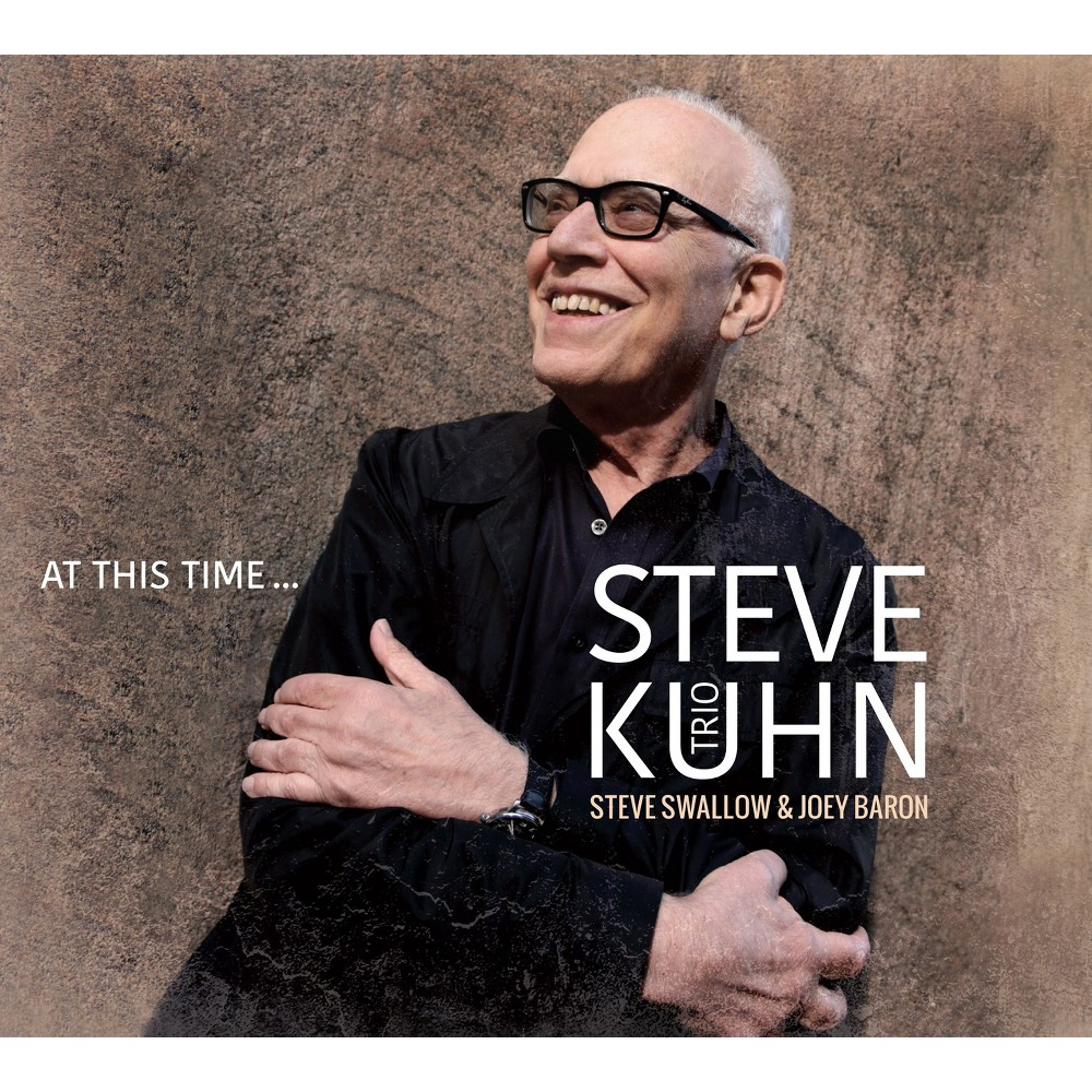 Steve Kuhn - At This Time (CD)