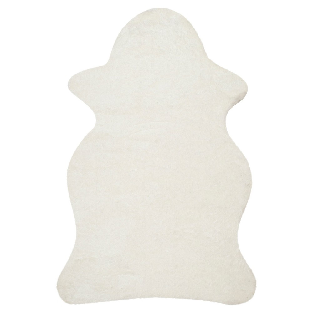 Anwen Accent Rug - Ivory (3' X 5') - Safavieh
