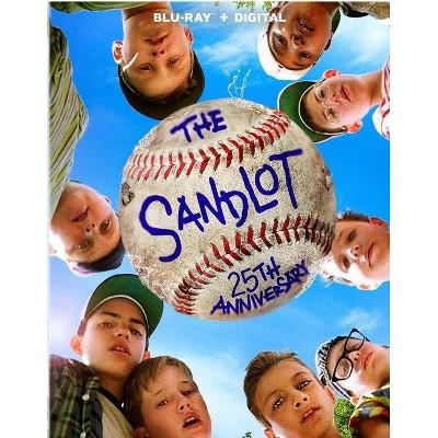 The Sandlot (Blu-ray + Digital)