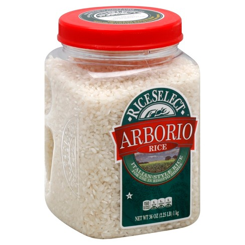 Rice Select Italian Risotto - 36oz - image 1 of 1