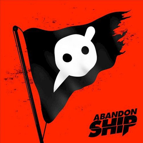 Knife party - Abandon ship (CD) - image 1 of 1