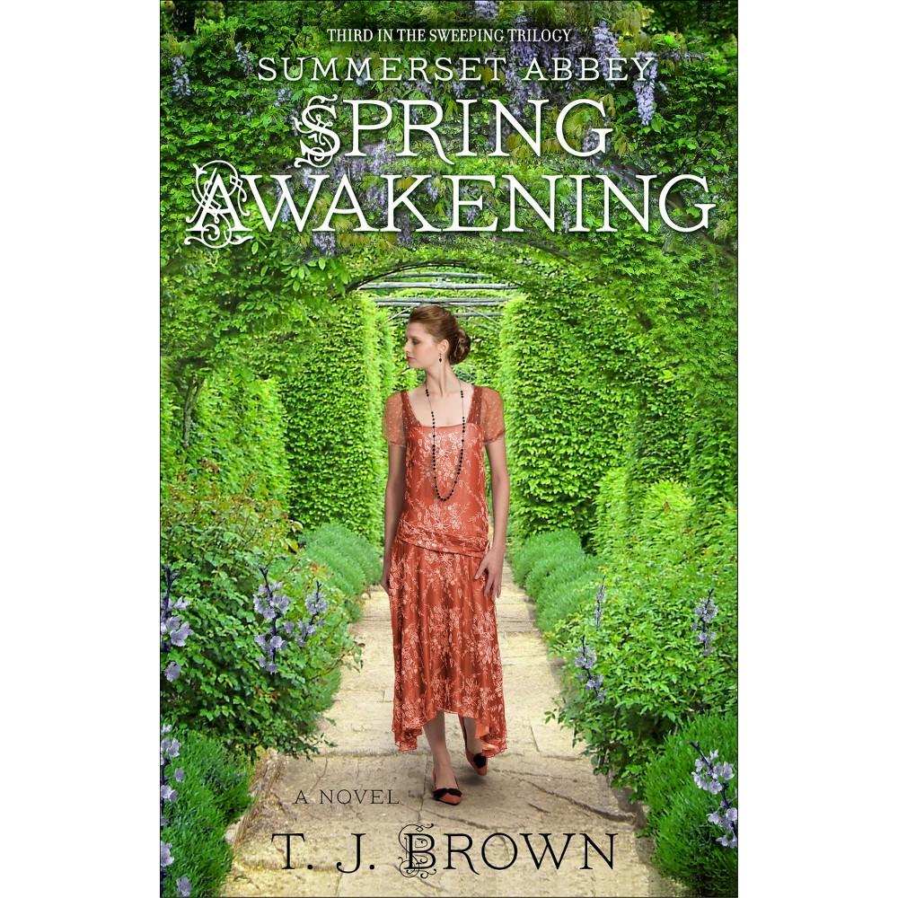 Spring Awakening (Paperback)