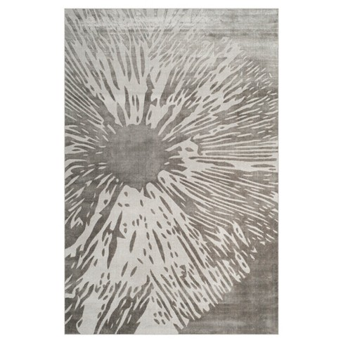 Long Beach Woven Area Rug - Safavieh - image 1 of 4
