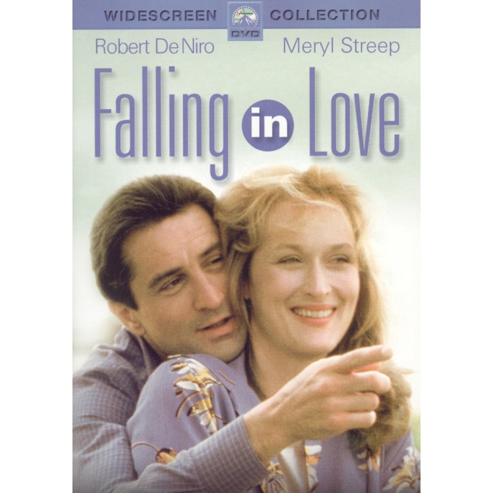 Falling in Love, Movies