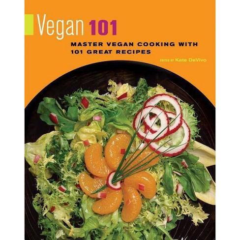 Vegan 101 - (Surrey's 101) (Paperback) - image 1 of 1