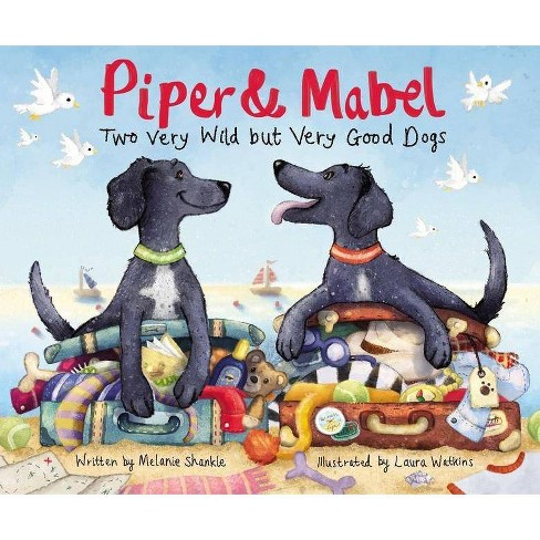 Piper and Mabel - by  Melanie Shankle (Hardcover) - image 1 of 1