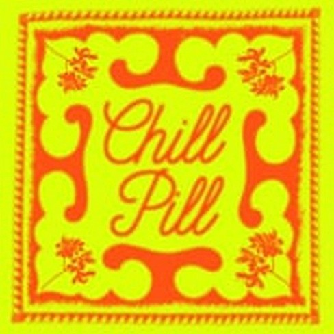 Various - Chill pill (CD) - image 1 of 1