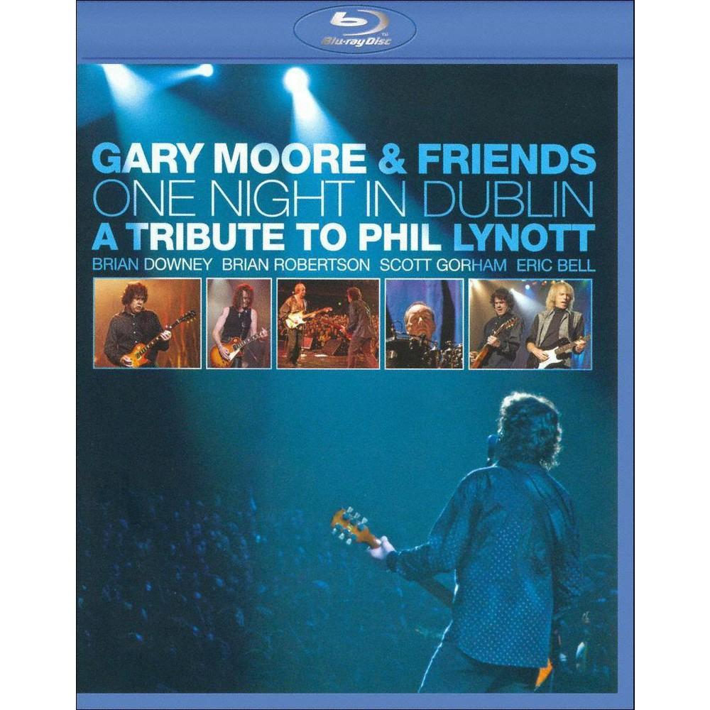 One Night In Dublin:Tribute To Phi (Blu-ray)