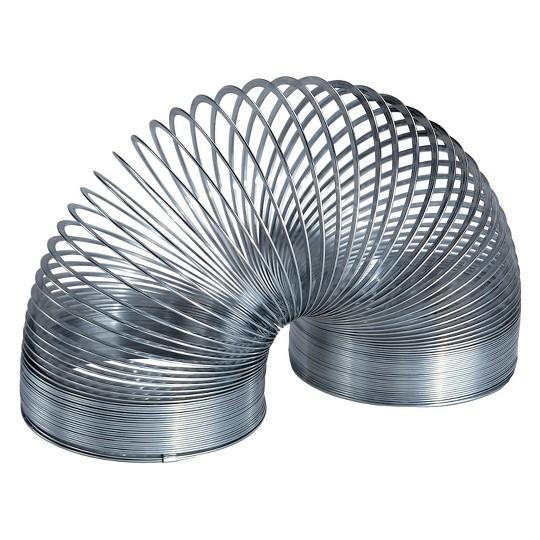 Poof-Slinky Original Metal Slinky image number null