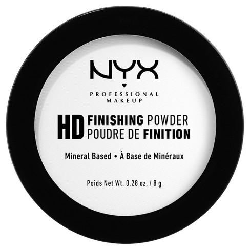NYX Professional Makeup HD Finishing Powder - image 1 of 3