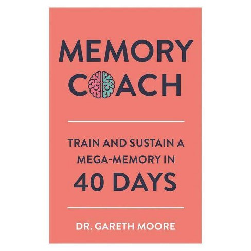 Memory Coach - by  Gareth Moore (Paperback) - image 1 of 1