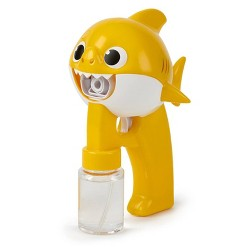 Baby Shark Pinkfong Bubble Blaster