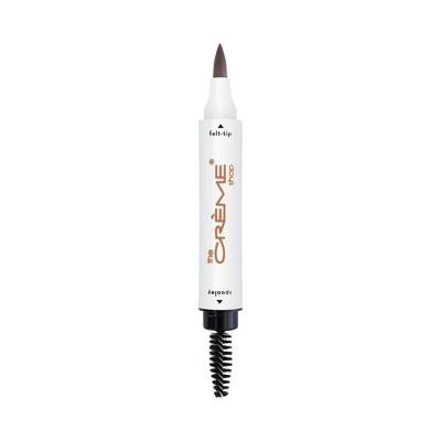 The Crème Shop Big Brow Marker - Light - 0.10oz