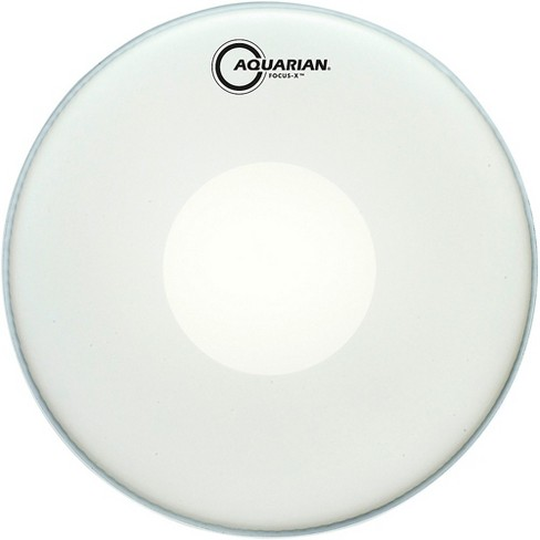 Aquarian Focus-X Coated With Power Dot Snare Drum Head - image 1 of 1