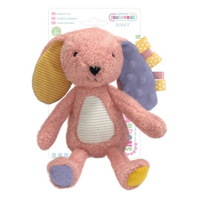 Make Believe Ideas Cutie Snuggables Plush - Rabbit
