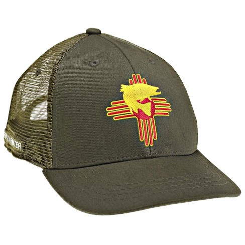 RepYourWater Zia Trout Hat - image 1 of 1