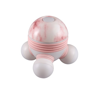HoMedics Marble Novelty Hand Held Mini Massager