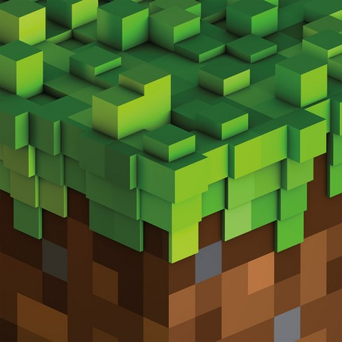 C418 - Minecraft volume alpha (Transparent g (Vinyl) - image 1 of 1