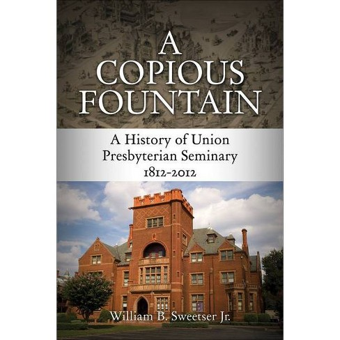 A Copious Fountain - by  William B Sweetser Jr (Hardcover) - image 1 of 1