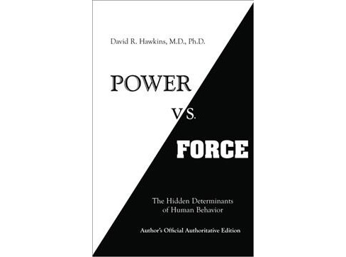 Power vs. Force (Paperback) - image 1 of 1