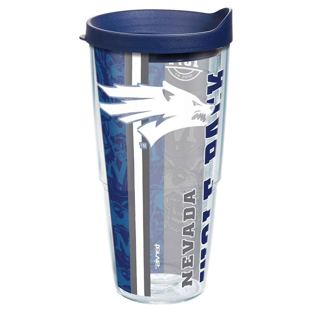 Nevada Wolf Pack Tervis Tumbler - 24oz