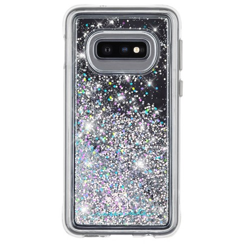 Case-Mate Galaxy S10e Waterfall Iridescent Case - image 1 of 4