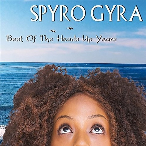 Spyro gyra - Best of the heads up years (CD) - image 1 of 1