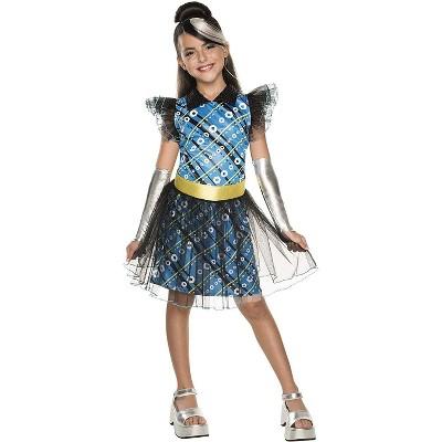 Rubie's Monster High Frankie Stein Costume Child
