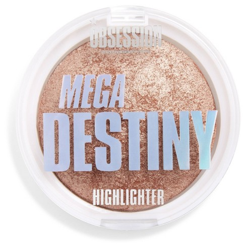 Makeup Obsession Highlighter - 0.26oz - image 1 of 3