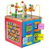 ALEX Toys ALEX Jr. My Busy Town Activity Center - image 3 of 4