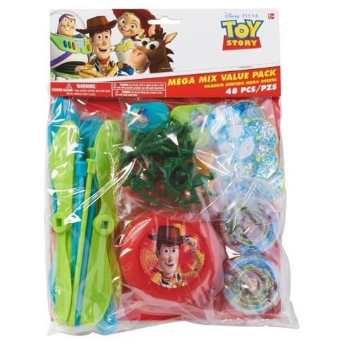 Toy Story Party Favor Pack - 48ct - image 1 of 2