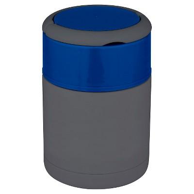 Thermos 27oz Food Storage Jar - Smoke Gray