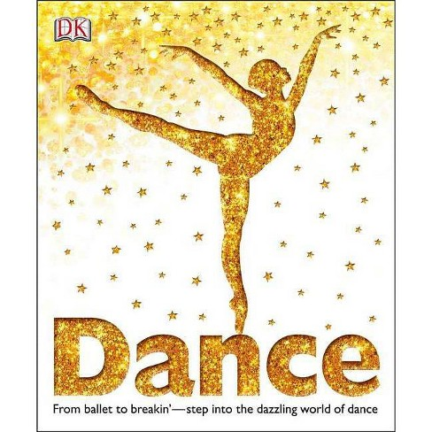 Dance - (Hardcover) - image 1 of 1