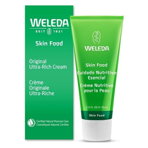 Weleda Skin Food Skin Cream - 2.5 oz - image 1 of 4
