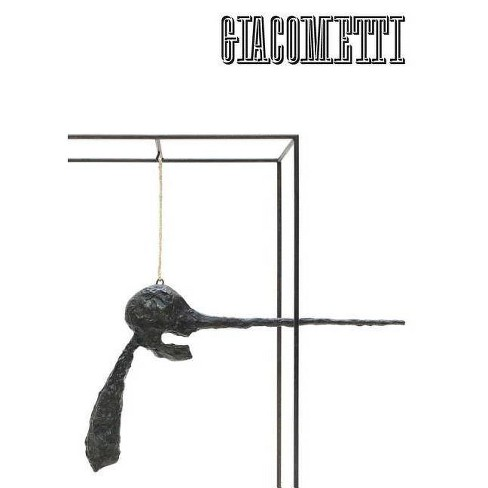 Giacometti - (Hardcover) - image 1 of 1