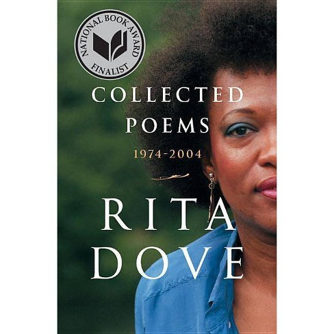 Collected Poems - by  Rita Dove (Hardcover) - image 1 of 1